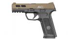 XAE pistol gas blow back - Dual Tone