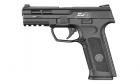 XAE pistol gas blow back