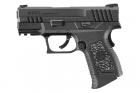 XPD Compact Noir ICS Gaz